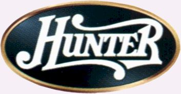 hunter logo images reverse search